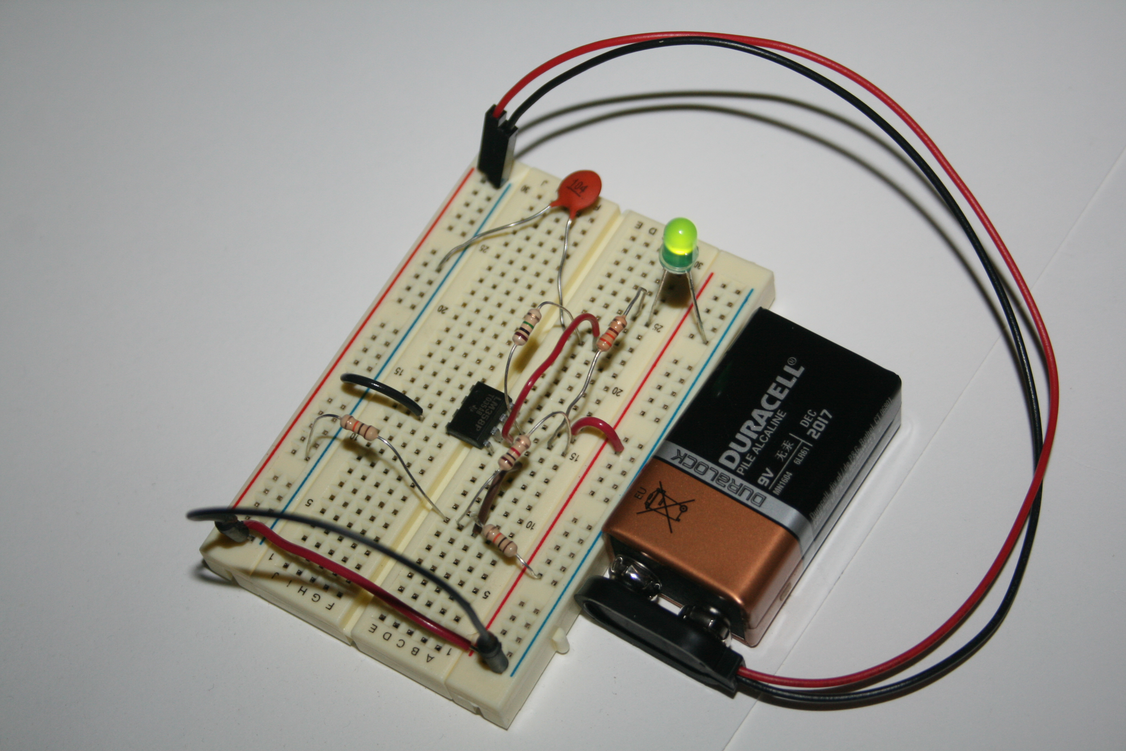 Betty Lise Anderson Electrical And Computing Engineering The Operational Amplifier Amplifiers Electronics Op Amp Oscillator