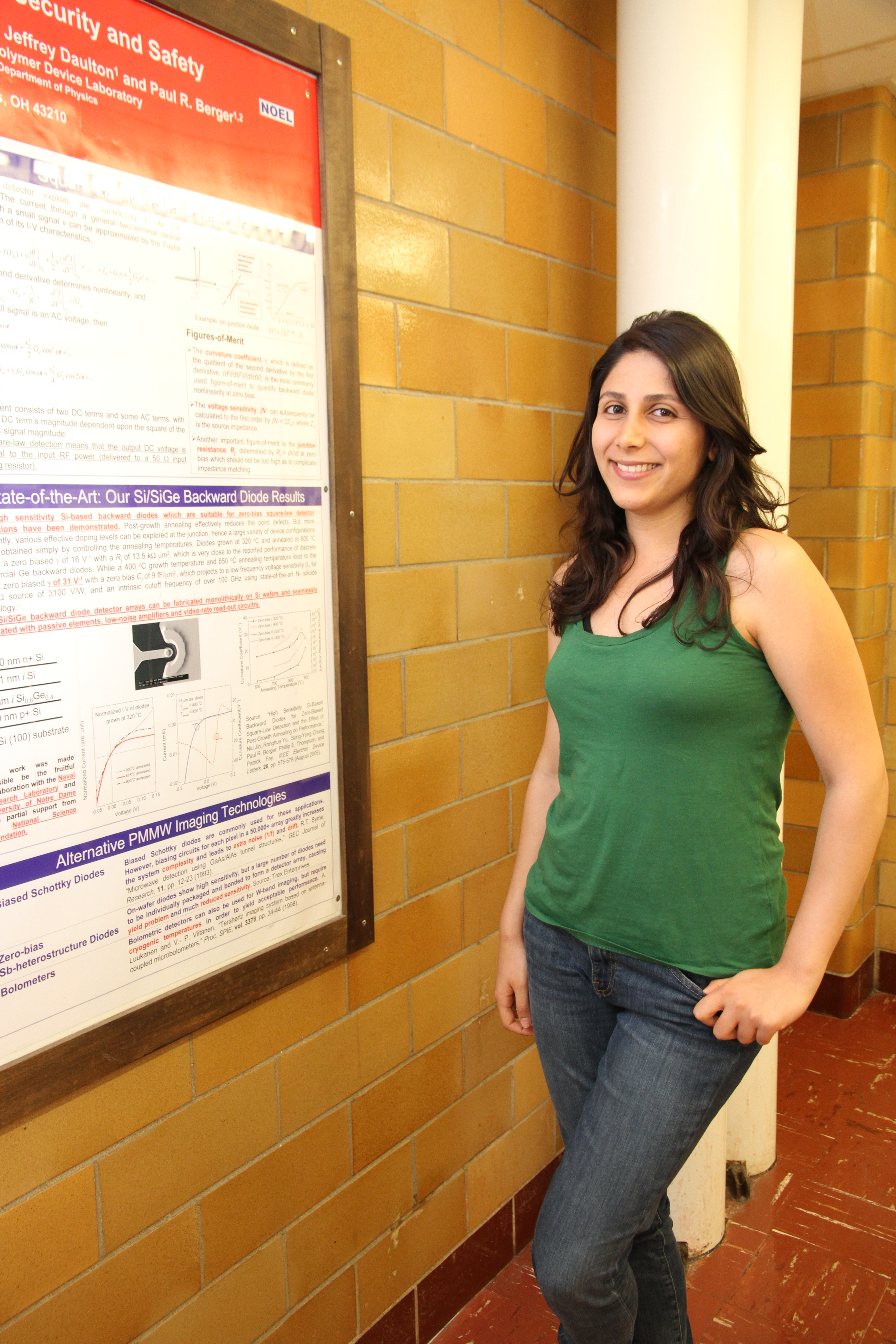Rutgers Physics News